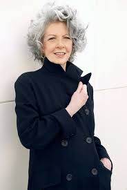 gray hair styles for 50 plus hair salons near me curly gray hair gray hair styles photos