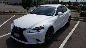 lexus is250 f sport vs infiniti q50 can toronto fs 2014 lexus is250 awd f sport fully equipped