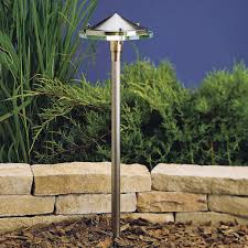Dauer Landscape Lighting by Voltage Landscape Lighting Fixtures 7 With Kichler 15317azt One