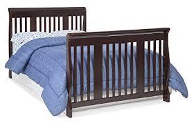4 In 1 Crib With Mattress Stork Craft Tuscany 4 In 1 Crib Cribs Mattress Pinterest