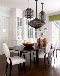 Contemporary Pendant Lighting For Dining Room Austin Contemporary Pendant Lighting Bathroom With White Vessel