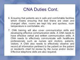 Cna Job Description On Resume by Though Cna Resume Resume Cv Cover Letter Job Description Sample