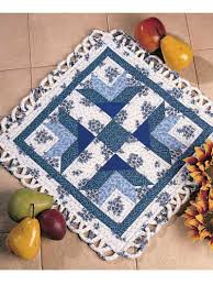 quilting home decor table topper quilt patterns pride of