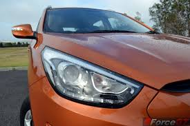 hyundai ix35 review 2014 ix35 series ii