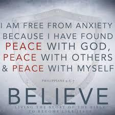 Inner Peace Meme - shalom inner peace faithgateway