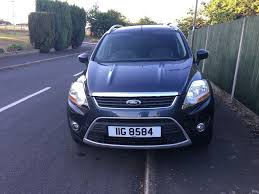 2010 ford kuga zetec 2 0 low mileage excellent condition in
