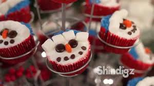 kids party ideas christmas cupcake decorating holiday recipes