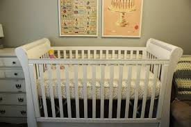 Types Of Bed Sheets Diy Crib Sheet Step By Step Tutorial For Making Two Types Of Crib
