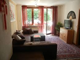 Wohnzimmer Bar K N Ferienwohnung Andrea Fewo Direkt