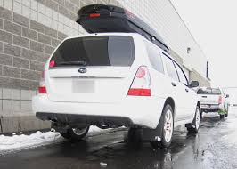 subaru forester lowered rokblokz rally mud flaps for 03 08 subaru forester rally mud flaps
