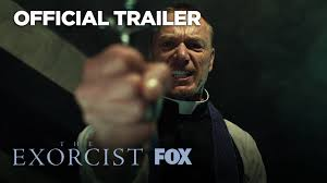 nonton film the exorcist online official trailer the exorcist youtube