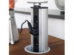 prise de courant cuisine optez pour une prise électrique escamotable pour alimenter le