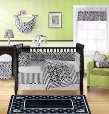 bananafish taylor baby bedding set