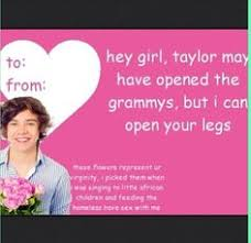 one direction valentines valentines cards one direction one direction