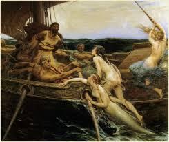 Tiresias The Blind Prophet Odyssey Grl Archive