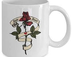 enchanted rose tea etsy