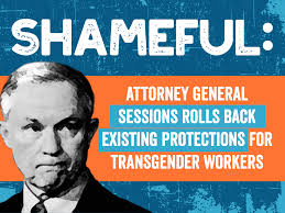 transaction florida denounces doj transgender discrimination