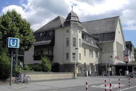 Kinopolis Bad Godesberg Bahnhof Bonn Bad Godesberg U2013 Wikipedia