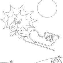christmas coloring pages 403 xmas coloring books