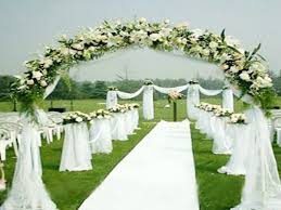 bows for wedding chairs white sheer organza roll wedding chair sash bow table runner swag