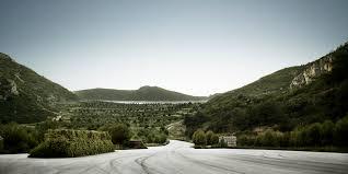 la vall bureau landscape restoration of landfill in vall d en joan by batlle i roig