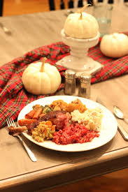healthy thanksgiving tips 90 minute thanksgiving dinner u0026 decor tips to wow guests u2014 the