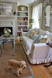 Country Cottage Decorating Ideas by Living Room Best Cottage Style Interior Design Ideas With