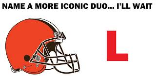 Cleveland Browns Memes - cleveland browns meme nfl apparel nfl team shirts die hard league