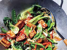 cooking light vegan recipes veggie and tofu stir fry recipe myrecipes