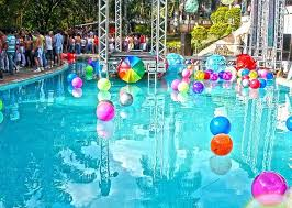 pool party ideas outdoors design pool party ideas for lego pool party ideas