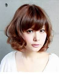 hairstyles for big women with fine hair very short casual hairstyles for fat faces girls with wavy fine