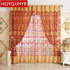 Burnt Orange Sheer Curtains Innovative Sheer Orange Curtains And Curtains Rust Orange Curtains