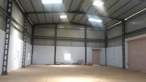 indiawarehousing in 5000 sq ft warehouse at chancharwadi