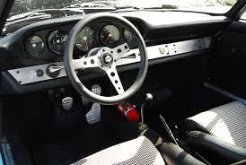 porsche 911 r interior kastner u0027s garage