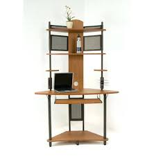 Corner Computer Tower Desk A Tower Corner Computer Desk Deluxe Corner Tower Computer