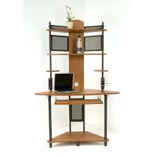 Corner Computer Tower Desk A Tower Corner Computer Desk Deluxe Corner Tower Computer