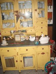 Narrow Hoosier Cabinet Kitchen Hoosier Cabinet For Sale Flour Cabinet Antique