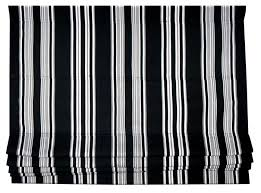 black and white striped l shade black and white striped curtains for sale white and gray striped