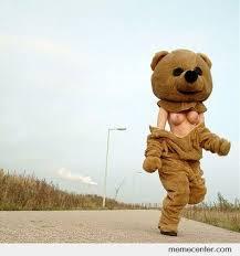 Teddy Bear Meme - teddy bear by ben meme center