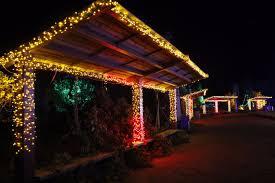 Home Decoration Lights 220v Eu Christmas Tree Led Light String Starry Sky Home Curtain