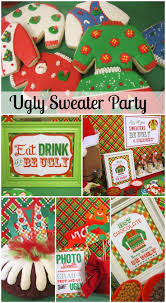 best 25 diy ugly christmas sweater party ideas ideas on pinterest