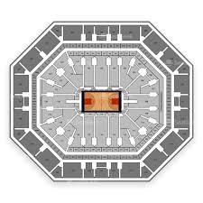 phoenix suns seating chart u0026 interactive map seatgeek