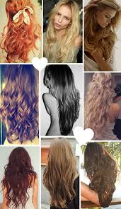 hair extensions styles diy daily hairstyles with wavy hair extensions vpfashion