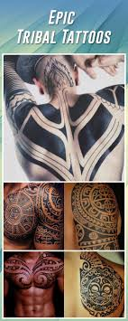 60 best tribal tattoos meanings ideas and designs 2018