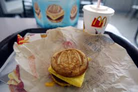 Are Mcdonalds Open On Thanksgiving Mcdonald U0027s Sales Exceed Expectations Shares Rise