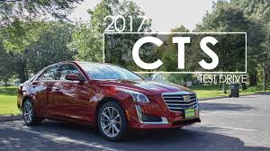 reviews of cadillac cts 2017 cadillac cts review test drive