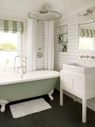 bathroom ideas with clawfoot tub wimbledon