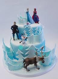 best 25 frozen cake designs ideas on pinterest frozen birthday