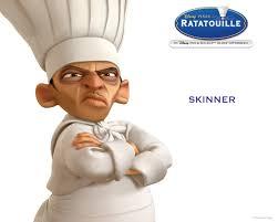 chef skinner disney wiki fandom powered wikia