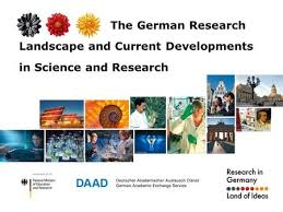 Landscaping Advertising Ideas China And Germany Partners In Research State Of The Art And New